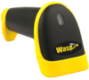 Wasp WLR8950 Bi-Color CCD Barcode Scanner with USB Cable -- 633808121662