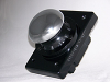 2.25 inch Metal Mushroom Plunger -- 01307-012 - Image