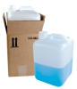 5 Gal UN Approved Plastic Carboys -- 900507 - Image