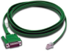 C-MORE PANEL TO AUTOMATIONDIRECT RJ12 PORT, 3M, RS232C, SHIELDED CABLE -- EA-2CBL