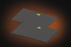 Black Safety Contact Mats
