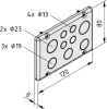 Electronic-Box Lid 8 120x80 -- 0.0.259.60 - Image
