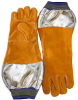 Chicago Protective Apparel Aluminized Rayon Welding Glove - 18 in Length - 125-WS-589-ARH -- 125-WS-589-ARH - Image