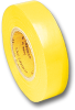 """20914 Electrical Vinyl Tape, 66' Roll, 3/4"""" Wide, UL510 CSA, Yellow -- 20914 -- View Larger Image"""
