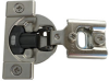 Blum One Piece Compact Hinges with Built-in B.. -- 268760