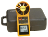 Handheld Digital Airflow Meter -- HHF92A