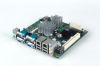 Intel® ATOM™ Mini-ITX with Dual VGA, 6 COM, and Dual LAN Ports -- GMB-N270