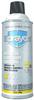 Sprayon LU 201 Black Penetrating Lubricant - 12 oz Aerosol Can - 12 oz Net Weight - Food Grade - 90201 -- 075577-90201