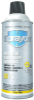 Sprayon LU 201 Black Penetrating Lubricant - 12 oz Aerosol Can - 12 oz Net Weight - Food Grade - 90201 -- 075577-90201 - Image