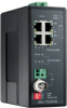 Industrial Long Reach Power over Ethernet Extender -- EKI-1751PI-R -Image