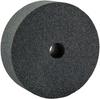 Norton® 37C100-HVK Vitrified Wheel -- 66243529172 - Image