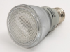 11 Watt, Bright White Wet Location Rated PAR20 CFL Bulb -- 11W/ODPAR20/5000K