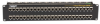 CAT6 Feed-Through Patch Panel, Shielded, 48-Port -- JPM816A