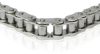 Corrosion Resistant Nickel Plated Roller Chain - Image