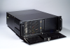 4U 20-Slot Rackmount Chassis with Multi-System and Front-Accessible Redundant Power Supply -- IPC-623