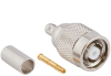 Coaxial Connectors (RF) -- 031-6030-ND -Image