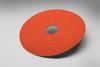 3M Cubitron 785C Coated Aluminum Oxide Fibre Disc - Coarse Grade - 50 Grit - 4 1/2 in Diameter - 7/8 in Center Hole - 80661 -- 051144-80661 - Image