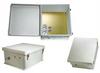 18x16x8 Inch Universal 120-240 VAC Weatherproof Enclosure 4X/IP66 -- NB181608-E00 -Image