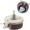 Rotary Potentiometers, Rheostats -- RJS1K0-ND
