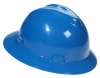 V-Gard® Full Brim Hard Hat -- PLS1533