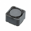 Fixed Inductors -- SRR1280A-101MDKR-ND -Image