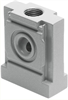 Mounting Equipment for Air Preparation Components -- 1366868