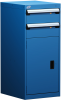 Stationary Compact Cabinet -- L3ABG-4022B -Image