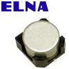 FOR AUTOMOTIVE VERTICAL CHIP TYPE ALUMINUM ELECTROLYTIC CAPACITORS[RTD] -- RTD-16V332MKHTQ-R5 -Image