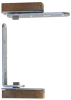 Camtrol Double Acting Pivot Hinge -- 234024