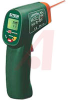 Thermometer; -20 to 260 degC; 0 to degC; 80% RH (Max.); 1 degC/1 degF; LCD; -- 70117341