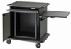Video Furniture Int'l 103324 Multimedia Cart