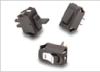 Miniature Rocker Switch -- R Series - Image