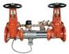 Lead Free* Reduced Pressure Detector Assembly -- LF957RPDA, LF957NRPDA, LF957ZRPDA