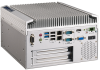 Intel® 3rd Generation Core™ i Processor Fanless System with PCIEx4 & PCI Slot -- ARK-5420 -Image