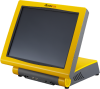 "15"" Bezel Detachable and Customizable POS Terminal -- CM-5500"