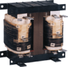 Motor Starting Autotransformer -- Three Phase Three Coil