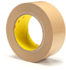 3M 465 Adhesive Transfer Tape Clear 2 in x 60 yd Roll -- 465 2IN X 60YDS -Image