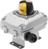 Sensor box -- SRBC-CA3-YR90-N-20N-ZC-C2P20 -- View Larger Image