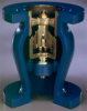 DFT® In-Line Check Valve -- DFT® Model PDC