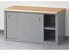 LYON Cabinet-Style Workbenches -- 5474627