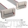 Rectangular Cable Assemblies -- M3BBK-2036J-ND -Image