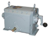 Electric Heavy Duty Rotary Damper Drive Actuators, 1700/5000 Range -- SM-1700 - Image
