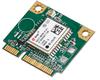 Multi-GNSS (GPS, GLONASS, BeiDou, Galileo, QZSS and SBAS) Module, Half-size Mini PCIe Card -- EWM-G109H