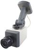Rotating Dummy Camera w/ LED -- 10-121