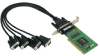 Universal PCI Serial Board -- CP-104UL