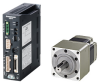 AlphaStep Closed Loop Stepper Motor and Driver -- AR98AC-N5-3