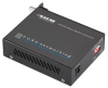 Pure Networking 10BASE-T/100BASE-TX Media Converter, Multimode, 1310-nm, 2 km, SC -- LHC201A