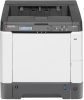 Desktop Network Color Printer -- ECOSYS P6026cdn - Image