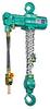 Hydraulic Hoist -- 25 TI-H -Image