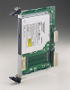 6U CompactPCI® Media Carrier Board -- MIC-3960
